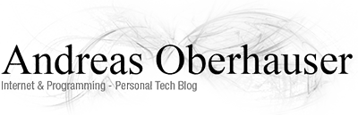 Andreas Oberhauser